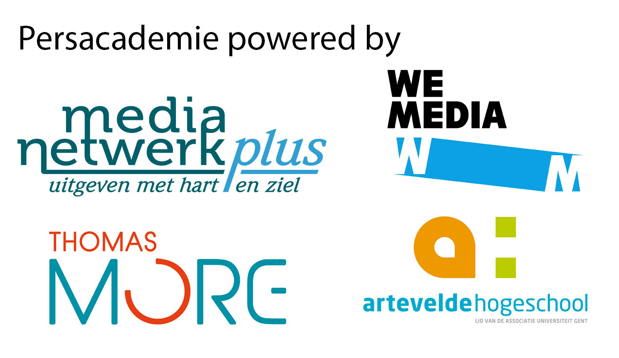 Persacademie powered by